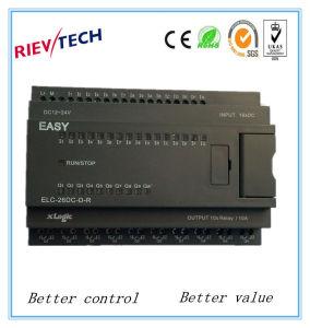 Programmable Relay for Intelligent Control (ELC-26DC-D-R-CAP) pictures & photos