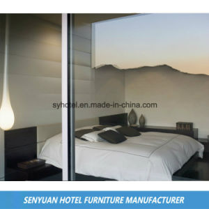 Manufacturing Hotel Star Bedroom Wood Furnitures (SY-BS11)
