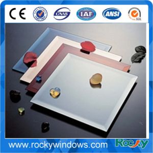 China Reasonable Price High Quality Beveled Mirror pictures & photos