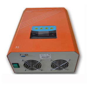 100A 24V High Power Solar Charge Controller (QW-JND-X10024) pictures & photos
