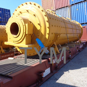 2017 High Safety Cement Ball Cement Mill Ce ISO SGS pictures & photos