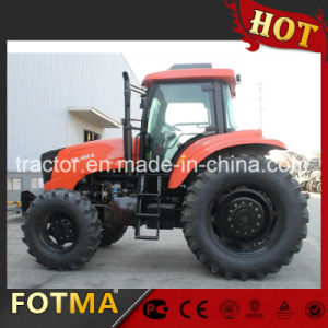 140HP Agricultural Tractor, Four Wheeled Farm Tractor (KAT 1404A) pictures & photos