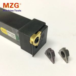 External Cylindrical Clip Shallow Groove CNC Turning Tool Holder (SGBSL) pictures & photos