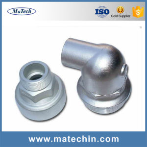 OEM High Quality 304 316 Stainless Steel CNC Precision Machining pictures & photos