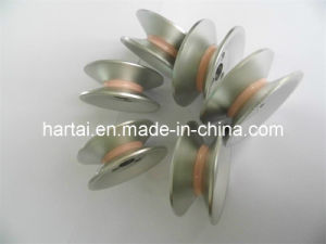 Wire Roller with Aluminum Flange pictures & photos