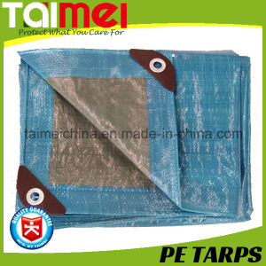 50GSM-300GSM Korea Polyester Fabric with UV Treated for Car /Truck / Boat Cover pictures & photos