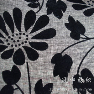 Home Upholstery Sofa Linen Imitation Fabrics pictures & photos