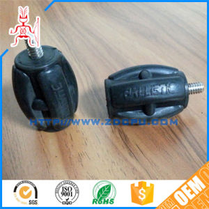 High Quality Custom Made Rubber Pad Bearing of Bridge pictures & photos