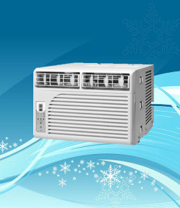 5000 BTU Window Type Air Conditioner pictures & photos