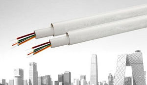 High Quality PVC Conduit for Electric Wire Protection pictures & photos