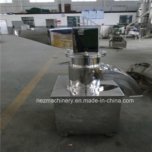 Csj Series Coarse Crusher