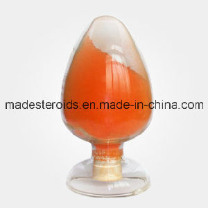Doxorubicin HCl Pharmaceutical Raw Materials with High Purity 98.8% / USP31 pictures & photos