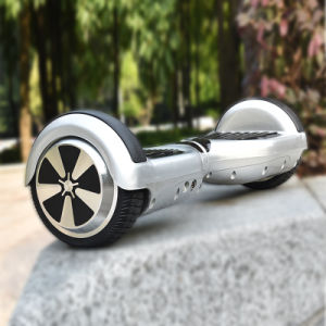 Two Wheel Smart Balance Electric Scooter for Samsung Battery