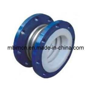 PTFE Lined Expansion Joint with ANSI Flanged pictures & photos