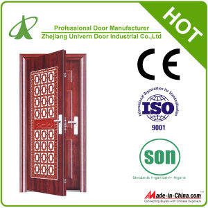 Steel Security Door Germany pictures & photos