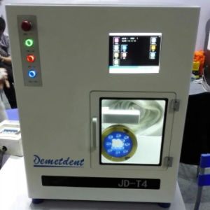 Hot Sale Dental CAD Cam Milling Machine for Sale pictures & photos