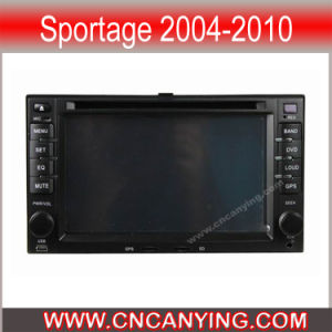 Android Car DVD Player for KIA Cerato2003-2008 (AD-6227)