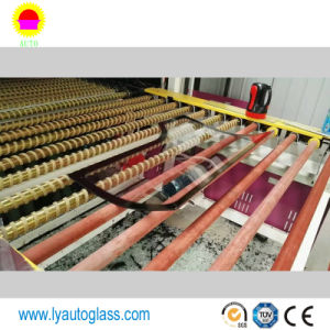 Tempered Glass Production Line pictures & photos
