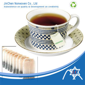 Nonwoven Fabric for Tea Bag pictures & photos