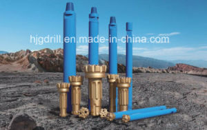 Low Air Pressure DTH Hammer pictures & photos