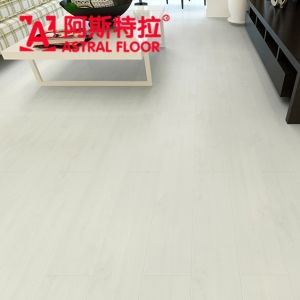 Waterproof HDF AC3/AC4 Silk Surface Laminate Flooring (AD1172) pictures & photos