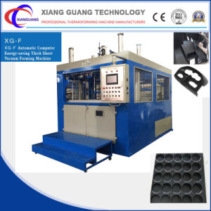 Vacuum Forming Product Plastic Machine Blister for Thickness Gauge pictures & photos