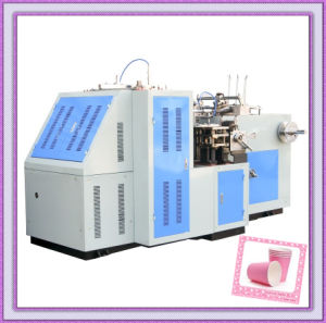 Paper Cup Sleeve Machine