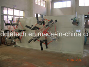 Pipe Making Machine- PPR Pipe Production Line pictures & photos