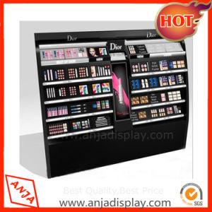 Cosmetics Display Design Showcase