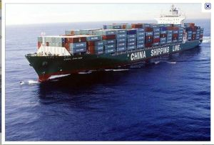 Freight Forwarder Import From Shenzhen to Jebel Ali