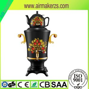 2016 New Model Electric Russia Samovar Tea Maker GS/Ce/Rohs pictures & photos