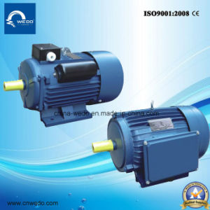 Yc/Ycl 0.37kw-5.5kw Heavy-Duty Single-Phase Capacitors Start Induction Electrical Motor pictures & photos