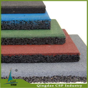 Supplier Rubber Mat for Floor with Good Price pictures & photos
