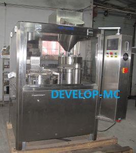 Njp-3200 Hard Capsule Encapsulation Machine & Capsule Filler & Capsule Filling Machine pictures & photos