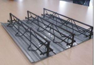 Steel-Bar Truss Deck Sheet for High Building Materials pictures & photos