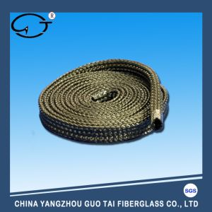 China Manufactory Supply Basalt Braided Sleeving pictures & photos