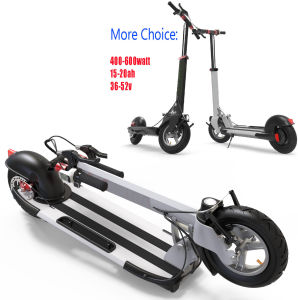 Big Wheel Electric Mountain Bike with Brushless and Battery pictures & photos