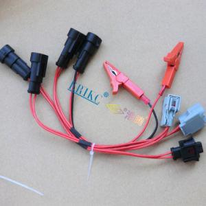 Piezo Cr Common Rail Injector Tester Machine Equipment pictures & photos