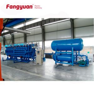 Fangyuan Widely Used 3D Panel Block Machine pictures & photos