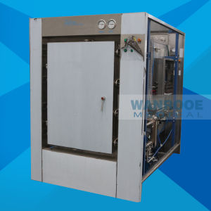 Ce Approved Pulse Vacuum Autoclave Steam Sterilizer with Built-in Steam Generator pictures & photos