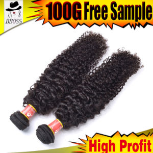 Wholesale Hair Weaving Brazilian Human Hair pictures & photos