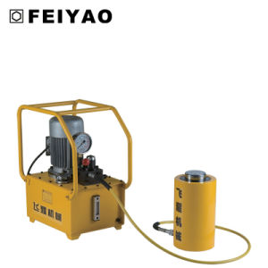 Single Acting High Tonnage Hydraulic RAM (FY-CLSG) pictures & photos