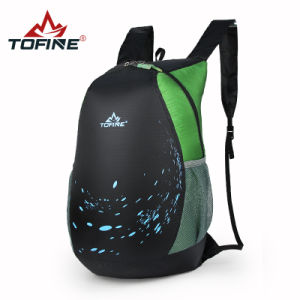 Ultra-Light Skin Bag Shoulders Foldable Storage Backpack Waterproof Outdoor Package Travel Hiking Backpacks pictures & photos