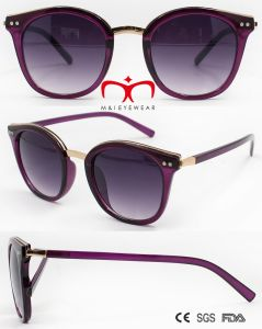New Fashion Hot Selling Sunglasses for Women (WSP7101018) pictures & photos