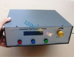 Piezo Cr Common Rail Injector Tester Machine Equipment pictures & photos