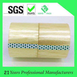 2014 Normal Clear Packing Adhesive Tape pictures & photos