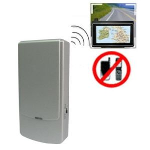 Mini GPS/GSM Jammer Blocker for Car pictures & photos