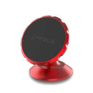 Cafele Universal Strong Magnetic Car Mobile Phone Holder 360 Rotating Car Mount Holder Mini Holder Stand for iPhone 7 Huawei P10 pictures & photos
