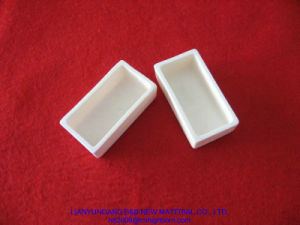 Various Sizes Ceramic Boat for Laboratory pictures & photos