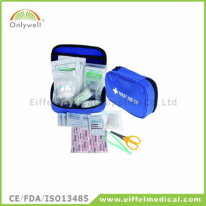 Office Home Emergency Rescue Medical First Aid Bag pictures & photos